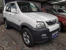 Zotye Xs6400
