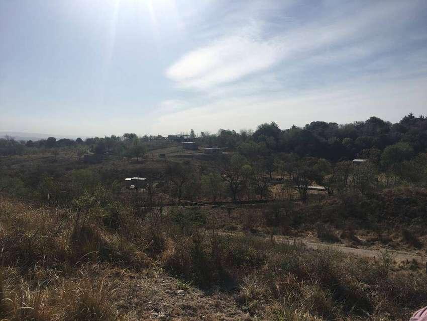 Dueño vende  terreno con escritura en cerro pan de azucar cosquin cordoba punilla 0