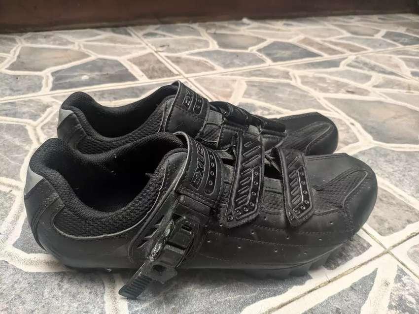 Zapatillas MTB Exustar 0