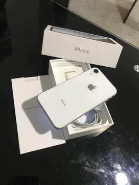Iphone XR de 128gb como NUEVO
