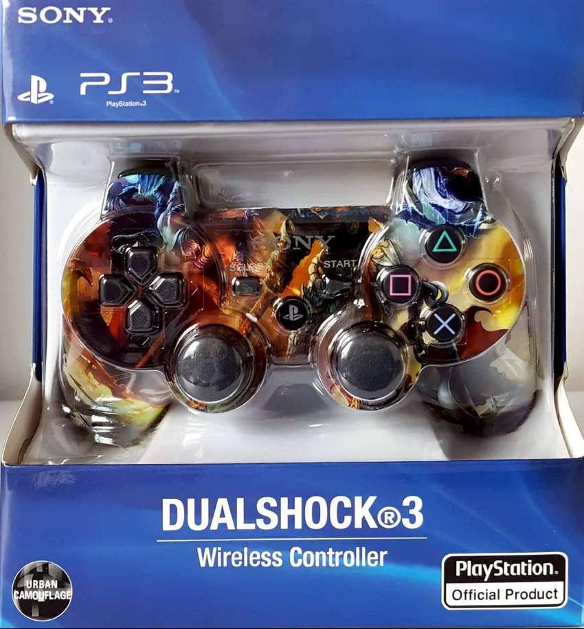Control play station 3 wireless DualShock 3