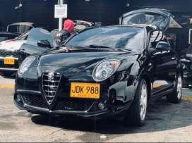 Alfa Romeo mito  1.4 Turbo en impecable estado