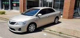 Corolla 2012 impecable
