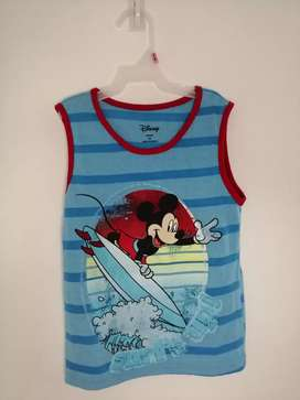 Sueter de mickey mouse
