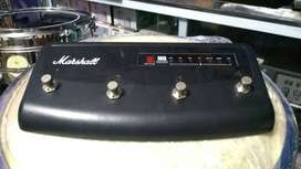 Footswtich Marshall MG Pedl-90008