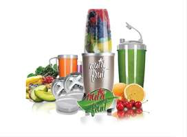 Hogar Licuadora Nutri-fruit 900 W