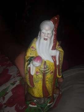 Porcelanas legítima chino original
