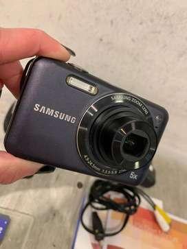 Camara digital samsung ES75 impecable estado