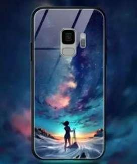 Funda, estuche protector para Samsung Galaxy s9