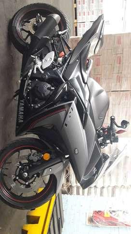 Yamaha r321