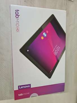 Tablet lenovo M10 HD