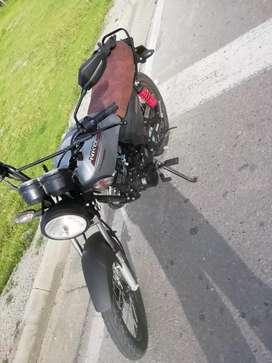 Vendo o cambio moto