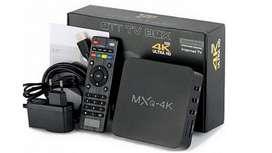 Tv - Bok  4K,  2gb y 16 Gb