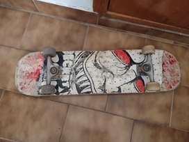 Skates usados