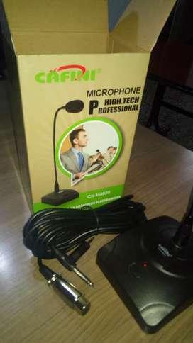 Microfono Cafini