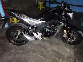 Moto cb 160 DLX