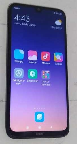Xiaomi Redmi Note 8.  4RAM/64GB
