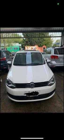 Volkswagen Fox 2014 Highline