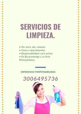 SERVICIO DE ASEO