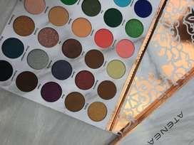 Paleta de sombras Atenea Marvelous.