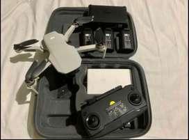 Vendo dron mavic mini 1
