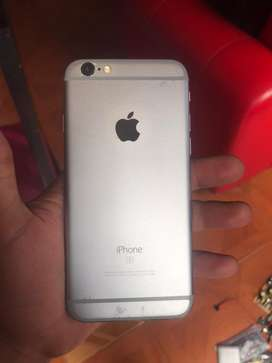 Iphone 6s de 64 gb