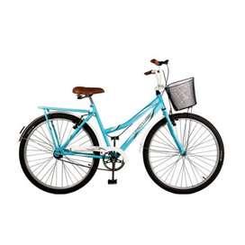 Bicicleta Nueva Grande