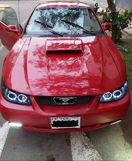 Ford Mustang - 40° Aniversario 2004