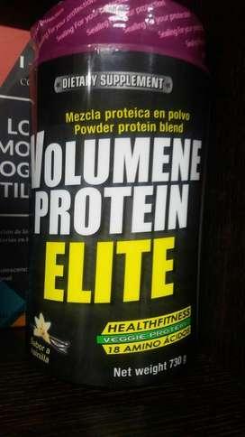 Libre de Lactosa - Proteina Elite