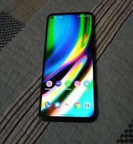 Venta Motorola G9 Plus