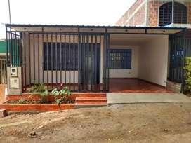 Se vende casa en Rivera barrio Villa Angélica frente ala Villa olímpica