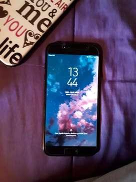 Vendo celular Samsung galaxy A7 2017 usado