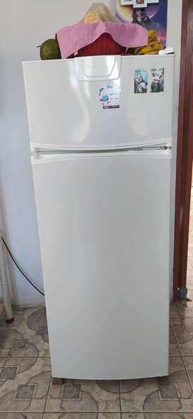 Remato Refrigerador Coldex dos puertas Seminuevo