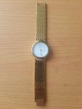 Reloj Ferrocarril de Antioquia muy bueno!