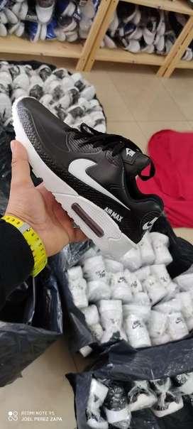 Zapatillas!!
