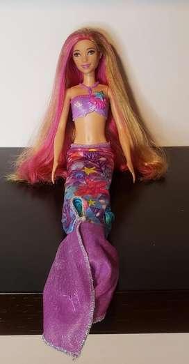 Venta barbie