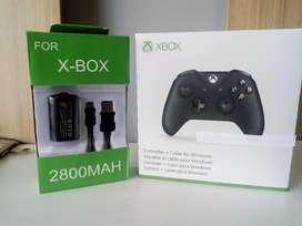 Control de Xbox One  Carga Y Juega