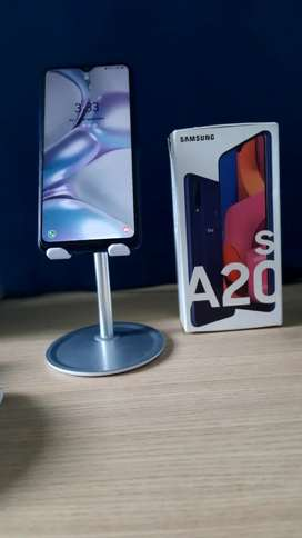 Samsung A20s doble Simcard