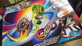 Ace Dragón D5 Hasbro, Beyblade Rise,entrega Inmediata