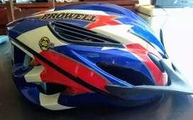 Vendo casco para bicicleta Prowell locwell In2Mold