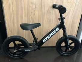 Bicicleta de Balance Strider aro 12