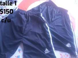 Pantalónes cortos nuevos