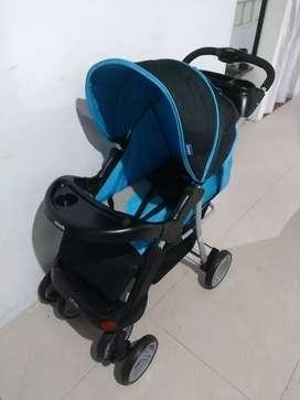 Coche para bebé infanti