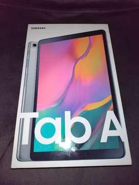 Se vende tablet Samsung A 4G