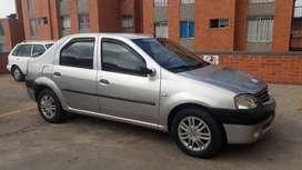Vendo Renault Logan 2006
