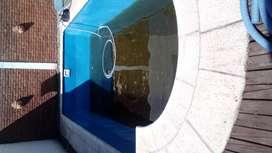 Piletas mantenimiento pintura recuperacion de agua
