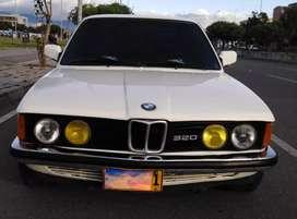 BMW 320 clasico