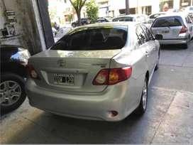 Toyota Corolla 1.8 Xei 2010