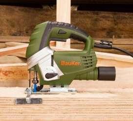 Caladora Bauker 570 W 3000 Rpm NEUVO