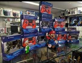 Promoción Control de Playstation 4 Nuevo